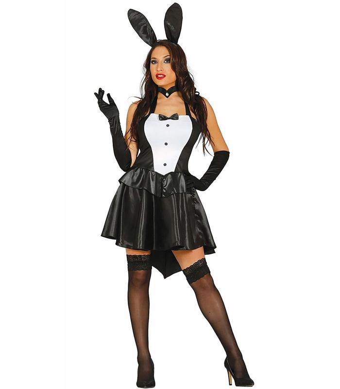 Sexy Bunny Adult S 36-38 Toy Store
