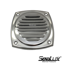 Sealux Marine Stainless Steel 304 Thru vent Stamped vent for Yacht Boat Marine Accessory Hardware 304 stainless steel snap shackle with small swivel bail marine boat hardware