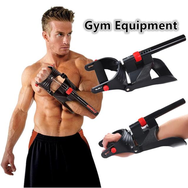 Hand Grip home fitness Sport equipment fitness equipment for home gym exerciser Wrist and forearm development slimming machines