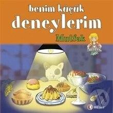 M.E.T.U My Little Deneylerim Kitchen 437476425