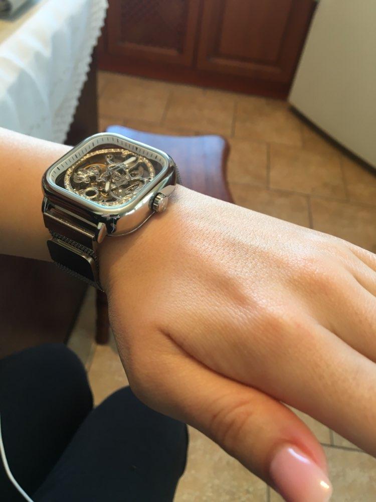 -- Quente Quente Relógio