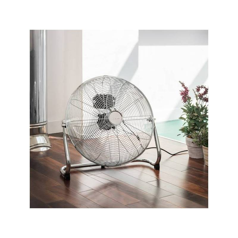Floor Fan Tristar VE5935 100W Metal