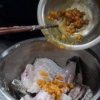 秘制广式啫啫鱼煲的做法图解4
