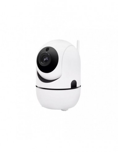 Wifi IP Camera Motorized 360 ° Energeeks EG-CIP001