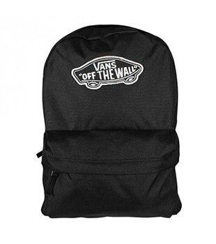 Backpack Vans Realm Backpack Black VN0A3UI6BLK1