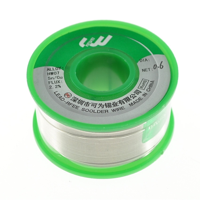 [LEAD] Coil Tin 1mm 100 Gr