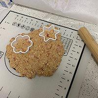 宠物零食·奶酪牛肉饼干的做法图解3