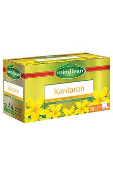 Herbata Mindivan Gentian s tanie i dobre opinie NONE