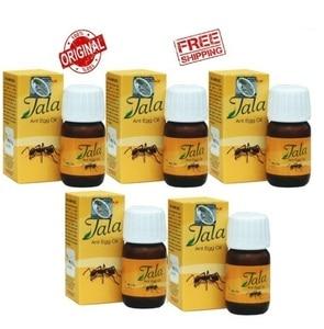 Tala Ant Egg Oil Permanent Hair Removal (5 Packs)()