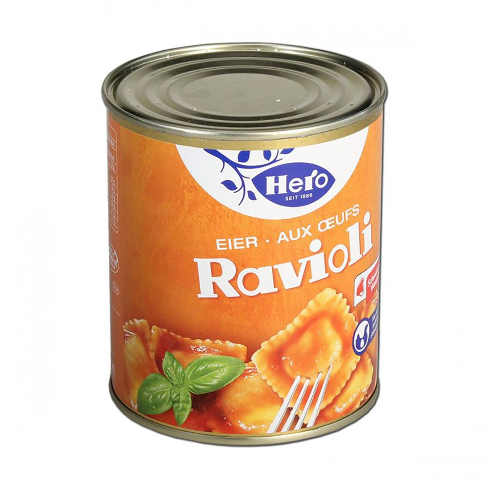 Airtight Tin Ravioli Hero For Hiding Money Or Jewelry Free Shipping From Spain