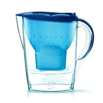 Filter jug Brita Marella 2,4 L Blue