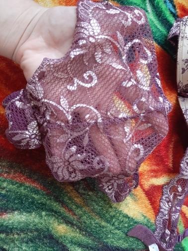 French Romantic Brand Lace Bra Sets Sexy Women Underwear Set Push Up BC Bra and Panty Set seamless lingerie set bra set bra set brandbrand bra set - AliExpress