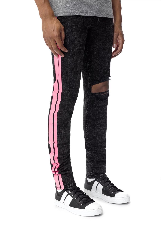 Jeans Skinny Denim LOTFEEL