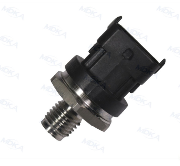 Original Fuel Pressure Sensor 0281002964/0281002767/0281002398 Fits for Chrysler DAF Fiatt Ducato Idea Punto Ford Ivecoo Daily image