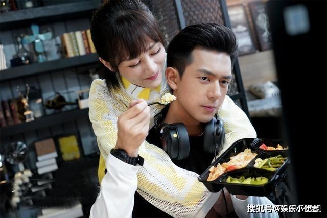 《我的时代你的时代》杨紫李现客串,韩商言佟年终于结婚了!