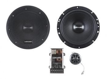 Swat sp-m165 16 cm., comp., acoustics 60 200 W.