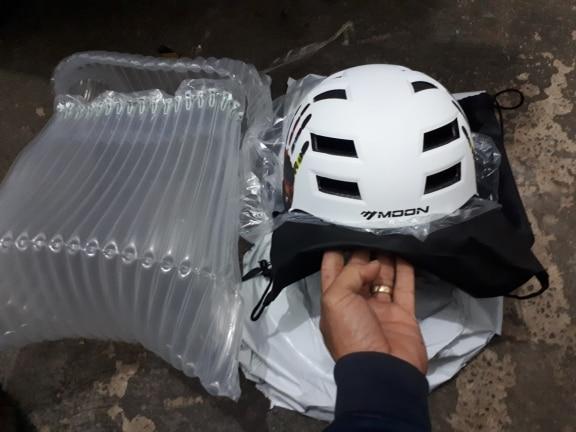 Capacetes ciclismo patinação Novidade
