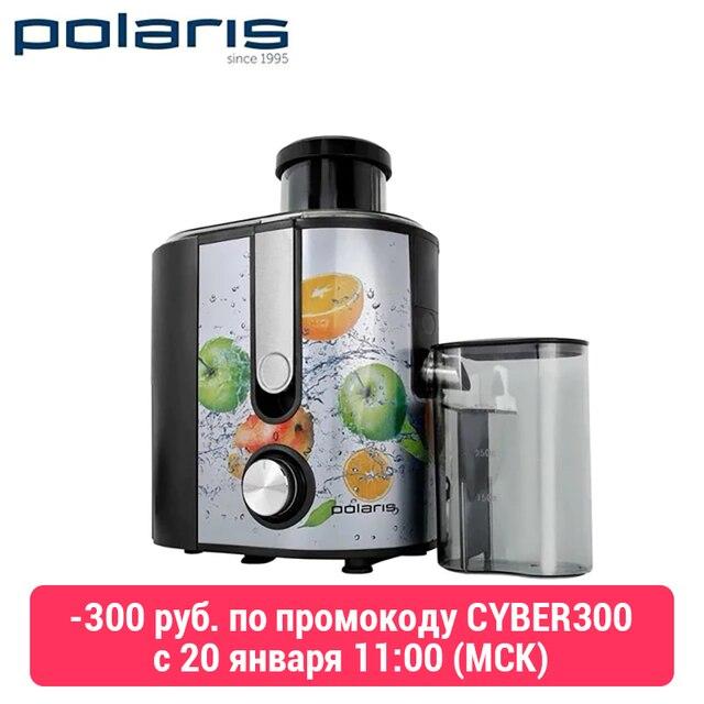 Соковыжималка Polaris PEA 0829