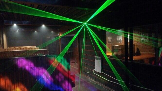 Efeito de Iluminação de palco Discoteca Discoteca Efeito