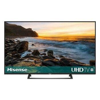 """Smart TV Hisense 50B7300 50"""" 4K Ultra HD LED WiFi Black"""