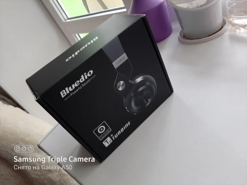 Bluedio T2+ Wireless Bluetooth V5.0 Stereo Headphone sd card&FM radio Headset with Mic High Bass Sounds mic APP Bluetooth Earphones & Headphones    - AliExpress