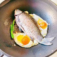 鲜鸡汁卿鱼汤的做法图解4