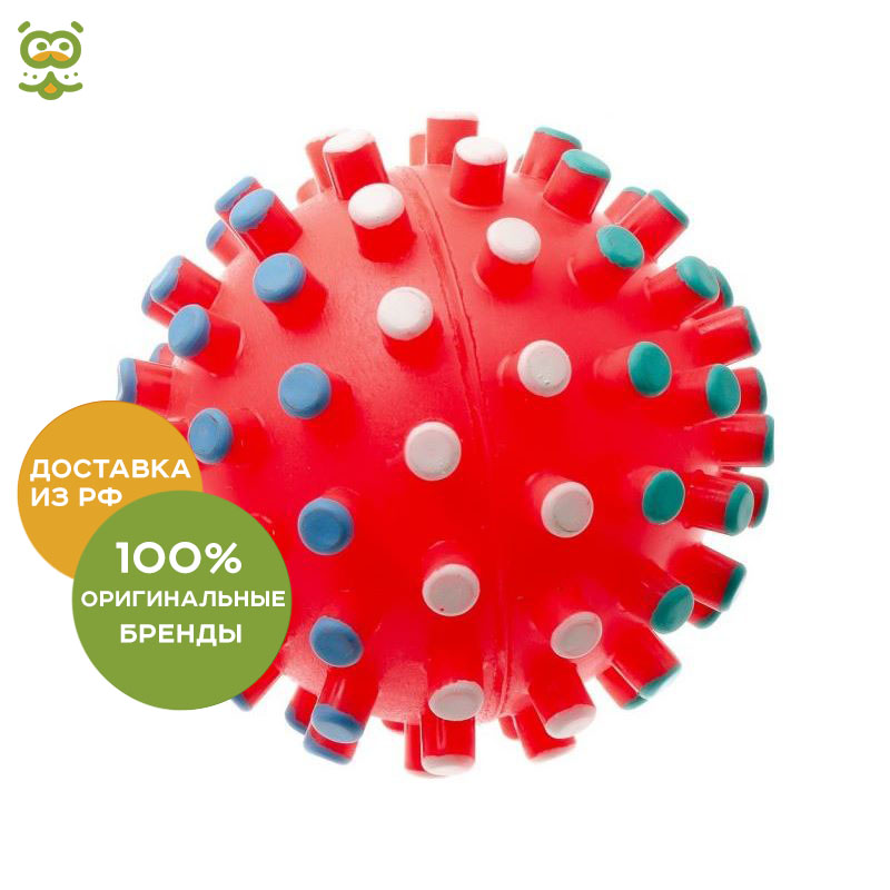 Зооник Ball-ming, 100mm. цена