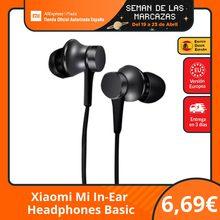 Xiao mi mi écouteurs intra-auriculaires basique (tout neuf)