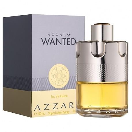 AZZARO WANTED EDT SPRAY 50ML