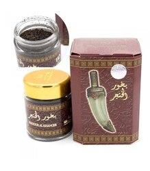 Bakhour Al Khanger - Oud Poeder Burn - 50 Gr