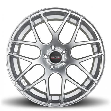 RIM BUTZI RAVE HS 8.5x19 5x120 ET35 CB 72.6|Tire Accessories| |  - title=