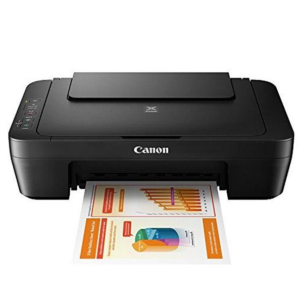 Imprimante multifonction Canon Pixma MG2550S A4 Wifi USB couleur