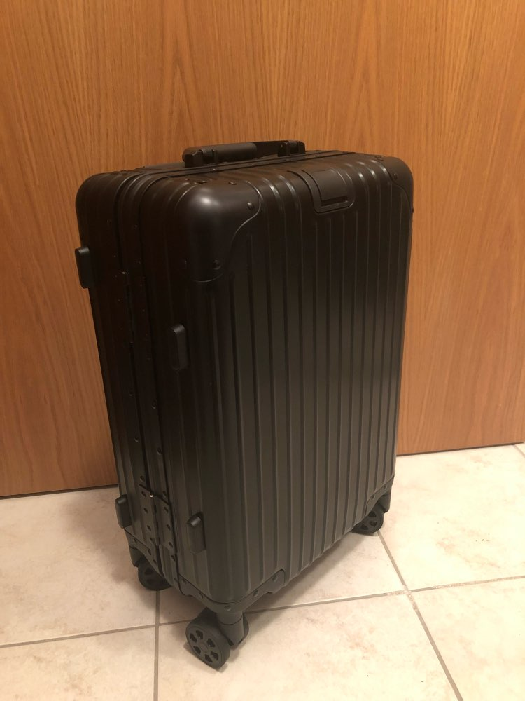 All Aluminum Luggage Hardside Rolling Trolley Luggage Travel Suitcase 20 Carry On Luggage 22 26 30 Checked Luggage