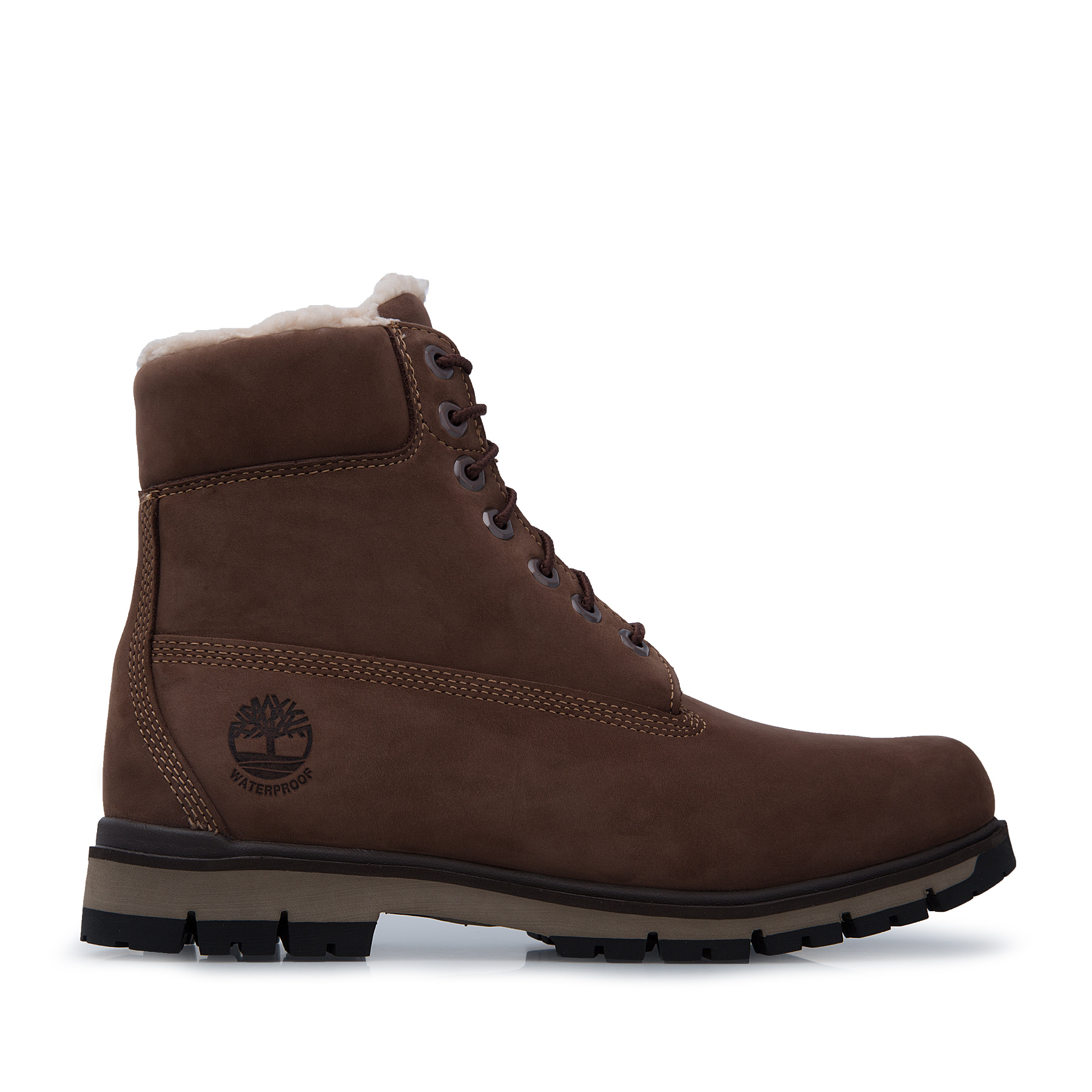 CHAUSSURES HOMMES SNEAKERS TIMBERLAND PREMIUM 6 IN RADFORD A1UNN
