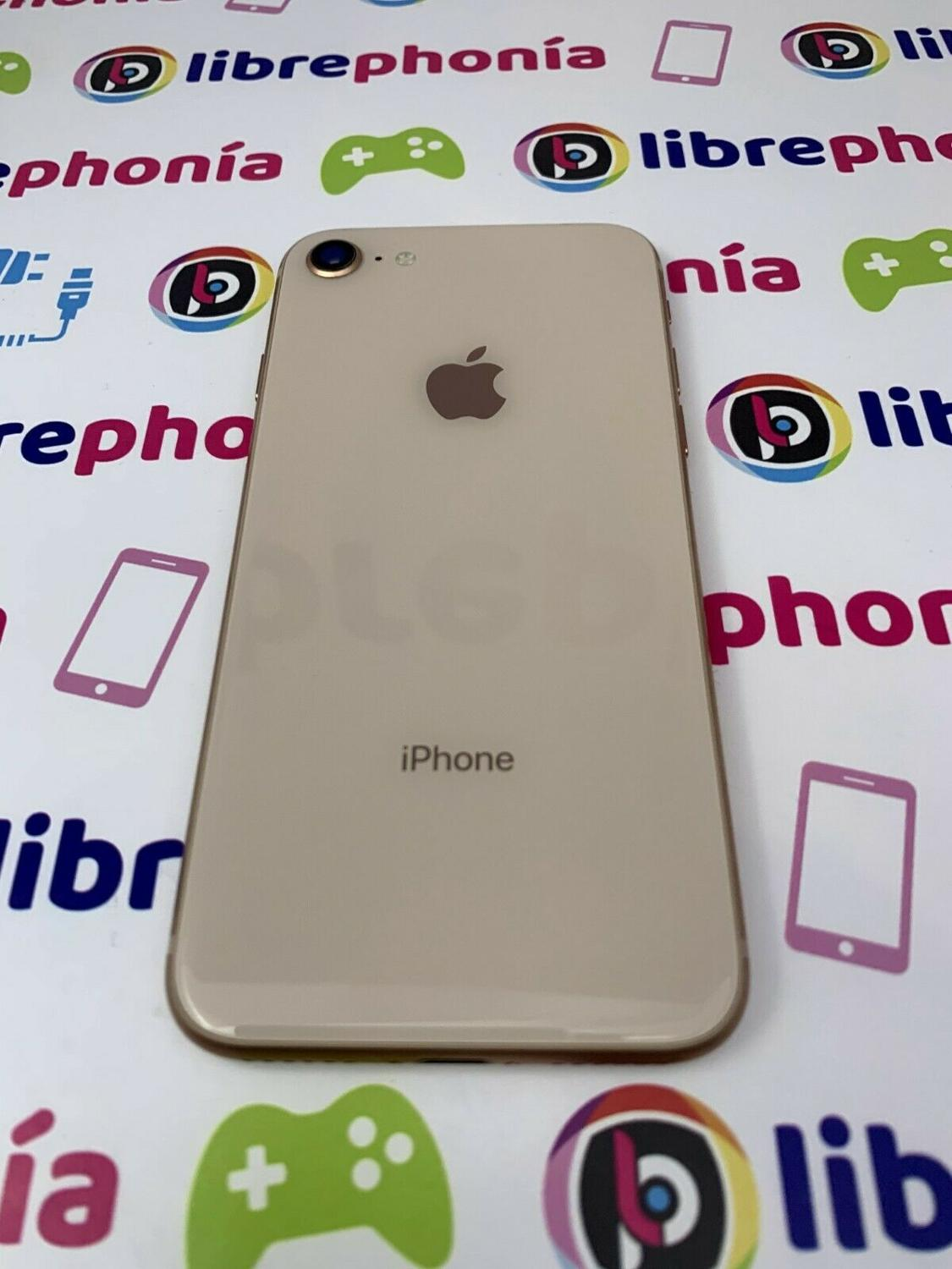 IPhone 8 64GB gold, silver, red, gray space