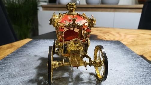 -- Modelo Transporte Presente