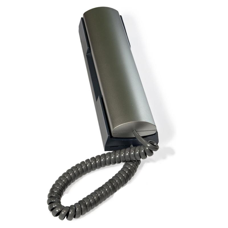Intercom, Intercom Tube, Interphone Tube, Doorphone Tube CYFRAL KM-2NO.1CH For Entrance Intercom ЦИФРАЛ КМ-2НО.1Ч