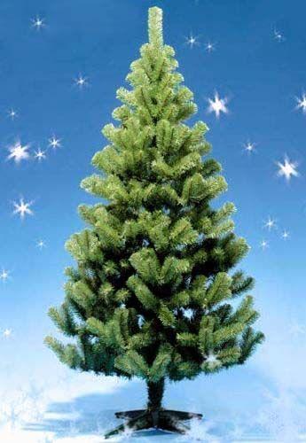Искусственная елка Вирджиния 120 см, ПВХ (Царь Елка)|Деревья| | АлиЭкспресс