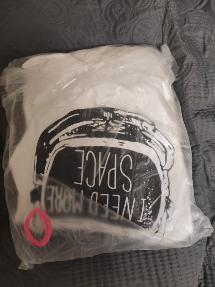 Letter Print stripe Long Sleeve T-shirt E-girl photo review