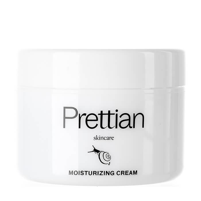 Face Cream Prettian Moisturizing Cream