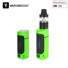 Original Vaporesso Armour Pro 100W TC Box Mod Fit Cascade Baby Tank Vape Vaporizer E-Cig Vape Kit No Battery vs Drag 2/ Luxe Mod(China)