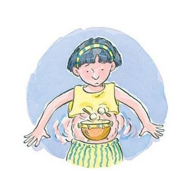 汤进行泡饭对于人体的影响究竟是好是坏-养生法典