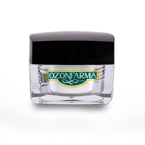 creme ozonizado do creme 160mg do ozonio com ozonio de 160 mg 30
