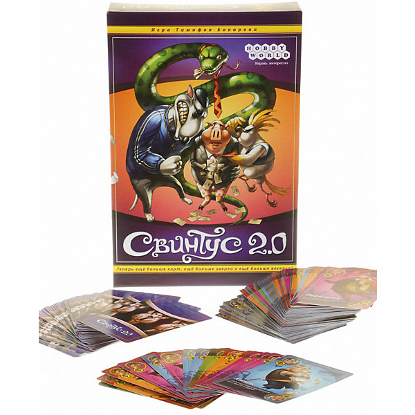 Board Game Hobby World Penny 2.0, 3rd Edition