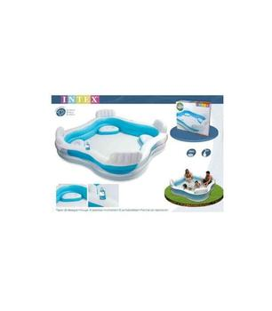 Pool 229X229X66 Family Lounge 882 LIT Toy Store Articles Created Handbook