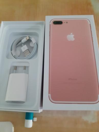 Apple iPhone 7 Plus 3GB RAM 32/128GB/256GB IOS Cell Phone LTE 12.0MP Camera Apple Quad Core Fingerprint 12MP 2910mA phone lte 3gb ramcell phones lte - AliExpress