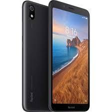 Перейти на Алиэкспресс и купить Xiaomi Redmi 7A 2/32 Гб двойная Sim черная