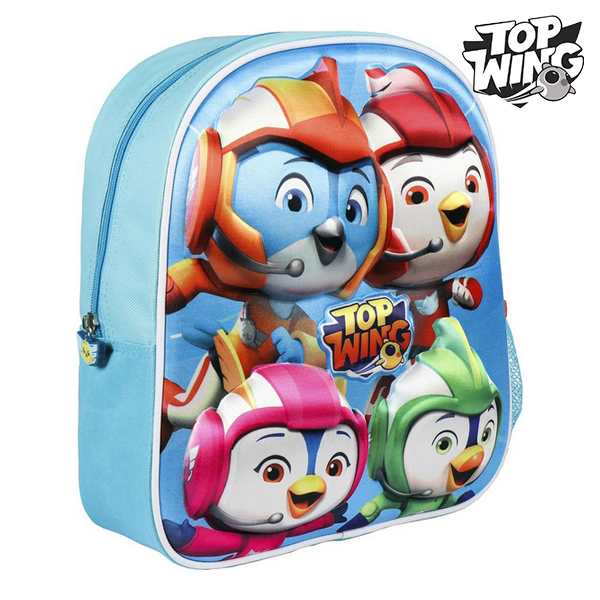 3D Child Bag Top Wing 78094
