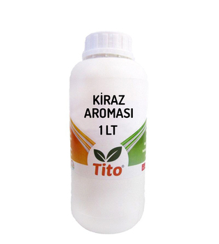 Tito Cherry Flavor [Water Soluble] 1 lt