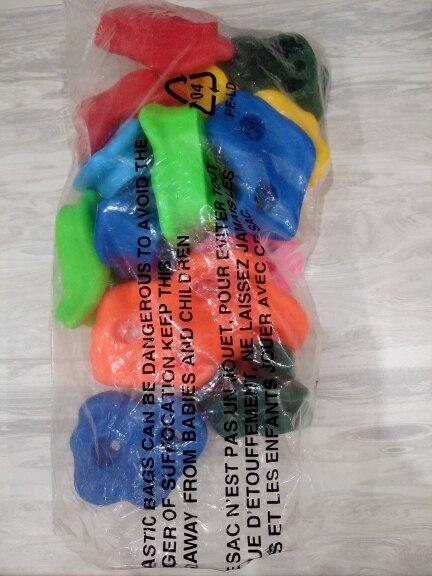 -- Crianças Plástico Aderência